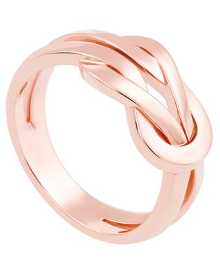 Ring aus Roségold Chance Infinie Moyen FRED PARIS