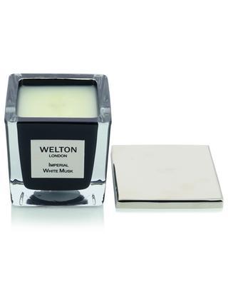 Deckel für Duftkerze - Small WELTON LONDON