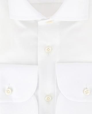 Rodi monochrome slim fit shirt ARTIGIANO
