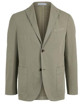 Cotton blazer BOGLIOLI