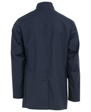 Mantel aus Schurwolle MAURIZIO BALDASSARI