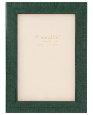 Cadre photo en bois laqué Biante Verdone NATALINI