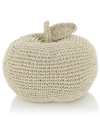 Apple Small crocheted Christmas decoration ANNE-CLAIRE PETIT