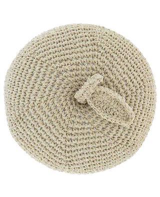 Décoration de Noël crochetée Apple Small ANNE-CLAIRE PETIT