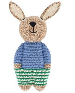 Lapin crocheté Midi Rabbit ANNE-CLAIRE PETIT