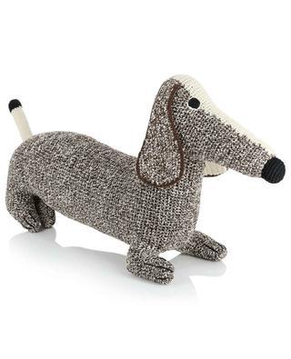 Dachshund Mama decorative dog ANNE-CLAIRE PETIT