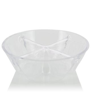 Schale aus Glas Serve LSA