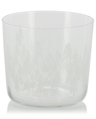 Fir set of 4 glasses LSA