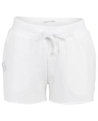 Short en jersey de coton HEMISPHERE