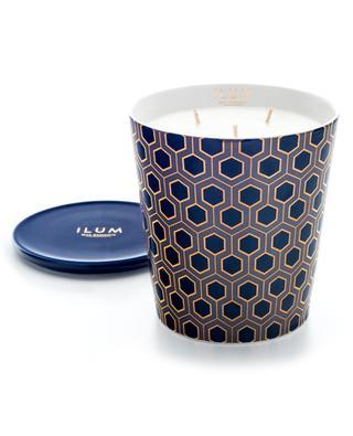 Cologne Retro scented candle - Standard ILUM MAX BENJAMIN