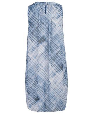 Gisa short printed dress HEMISPHERE
