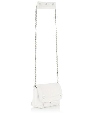 Lulu S textured leather bag JEROME DREYFUSS
