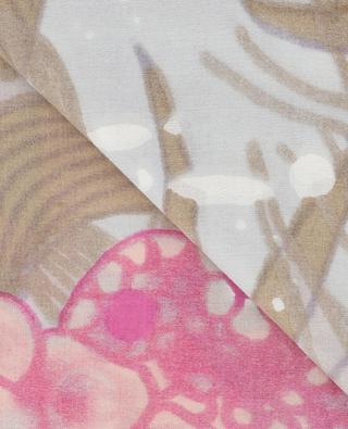 Écharpe légère imprimée tortue Rurtle HEMISPHERE