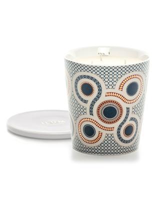Basilica scented candle - Standard ILUM MAX BENJAMIN