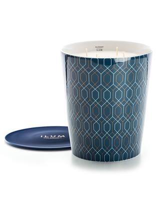 Belgravia Lux scented candle - Medium ILUM MAX BENJAMIN