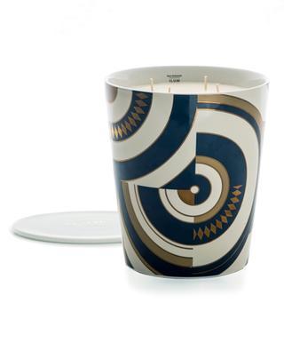 Or Egyptien scented candle - Medium ILUM MAX BENJAMIN