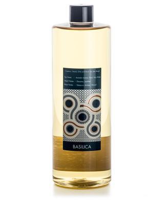 Recharge pour diffuseur de parfum Basilica ILUM MAX BENJAMIN