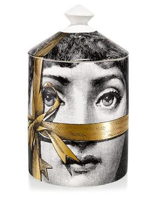 Regalo Gold scented candle FORNASETTI PROFUMI