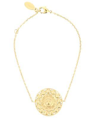 Bracelet plaqué or Ulysse COLLECTION CONSTANCE