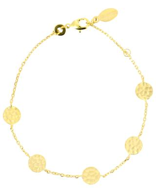 Orion gold-plated bracelet COLLECTION CONSTANCE