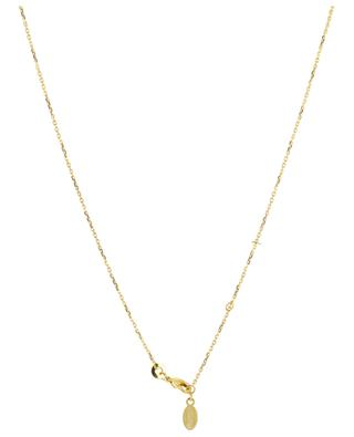 Orion gold-plated necklace COLLECTION CONSTANCE