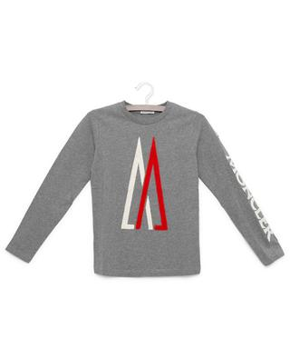 Maglia long-sleeved T-shirt MONCLER