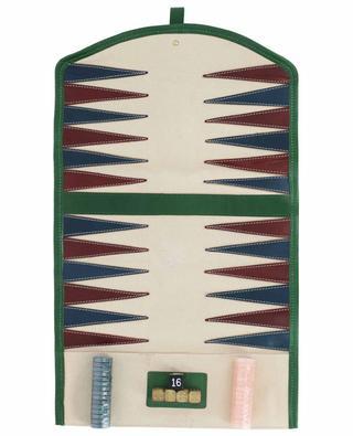 Gesellschaftsspiel Travel Backgammon Set NOT-ANOTHER-BILL