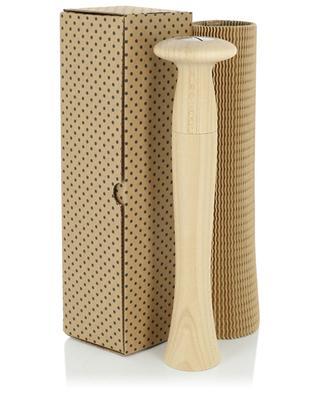 Pfeffermühle aus Holz PZ01 ALESSI
