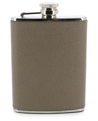 Monochrome pocket flask GIOBAGNARA