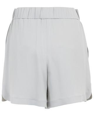 Shorts aus Seidenmischgewebe FABIANA FILIPPI