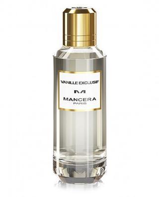 Eau de Parfum Vanille Exclusive - 60 ml MANCERA
