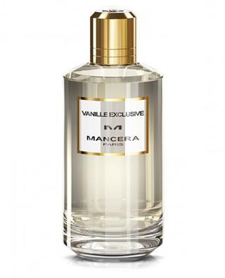 Eau de Parfum Vanille Exclusive - 120 ml MANCERA
