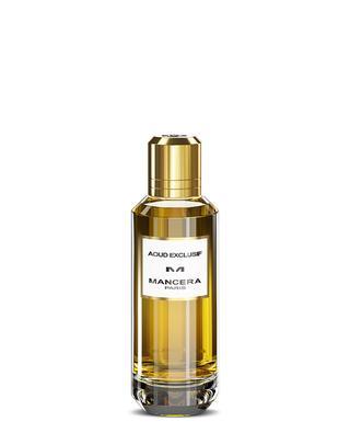 Eau de parfum Aoud Exclusive - 60 ml MANCERA