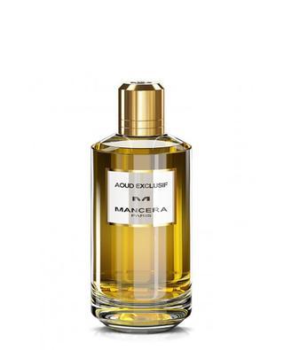 Eau de parfum Aoud Exclusive - 120 ml MANCERA