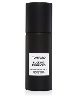 Fucking Fabulous all over body spray TOM FORD