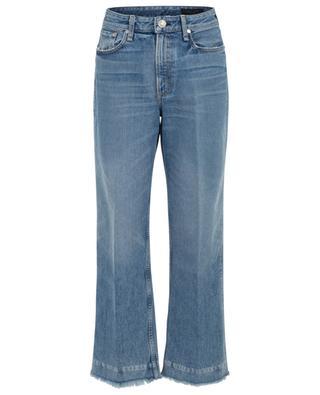 Gerade Jeans mit hohem Taillenbund Ruth Super RAG&BONE JEANS
