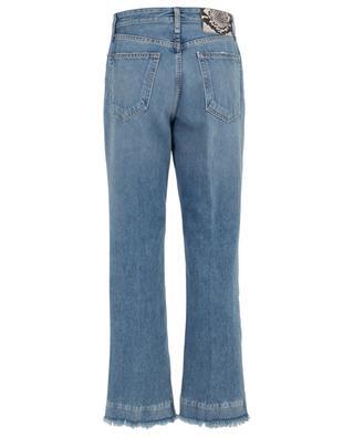 Ruth Super straight high-rise jeans RAG&BONE JEANS