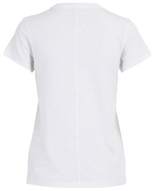 Cotton T-shirt RAG&BONE JEANS