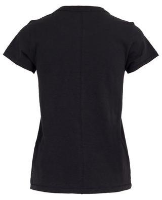 T-Shirt aus Baumwolle RAG&BONE JEANS