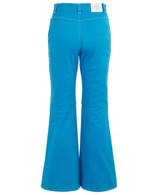 Flared cotton trousers SEE BY CHLOE