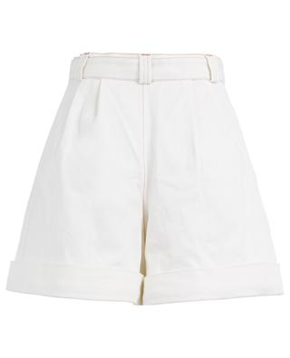 Jeans shorts SEE BY CHLOE