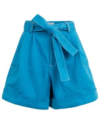 Denim shorts SEE BY CHLOE