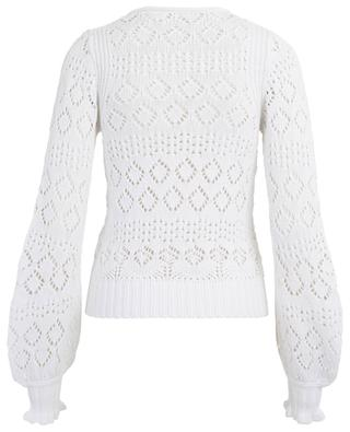 Cotton knit jumper SEE BY CHLOE