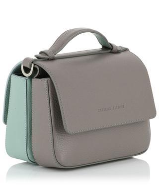 Lavinia grained leather mini handbag FABIANA FILIPPI