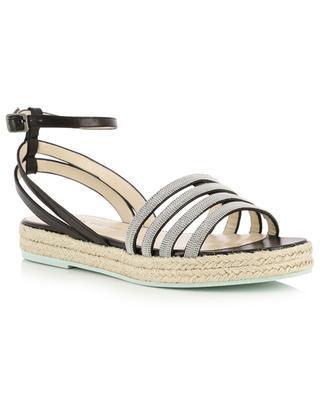 Vanessa espadrilles spirit sandals FABIANA FILIPPI