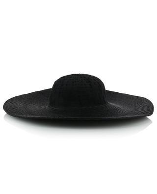 Chapeau de paille GREVI