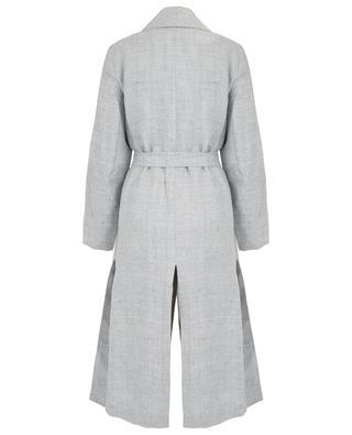 Leichter Mantel mit Schalkragen Sachou MAX ET MOI