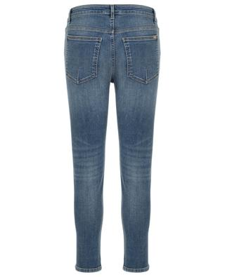 Jean 7/8 taille haute Shell MAX ET MOI