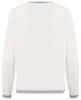 Pullover mit V-Ausschnitt Steve MAX ET MOI