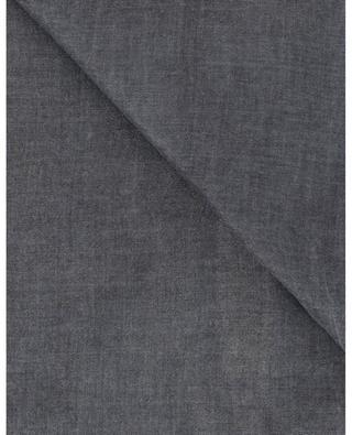Schal aus glänzendem Modal Titti GAYNOR